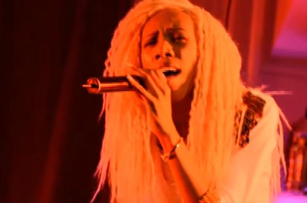 Bonga e Lady Petya live – Berlin (40 anos de Independência)