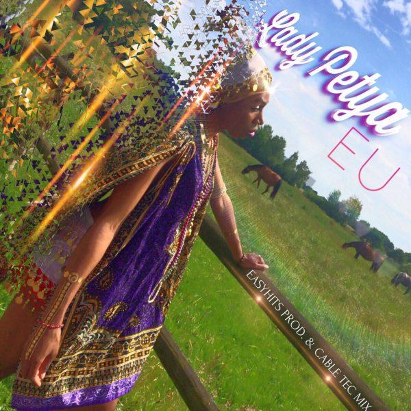 Lady Petya – EU (Official Music Video)