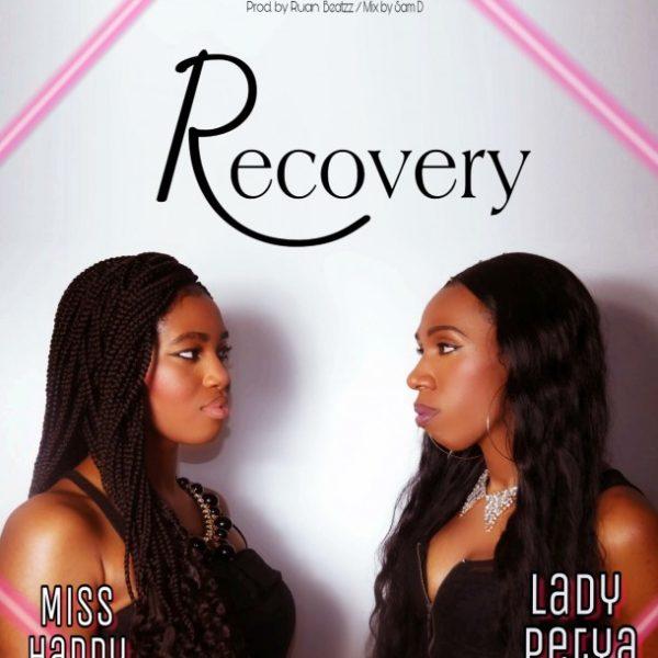 Lady Petya & Miss Haddy – Recovery