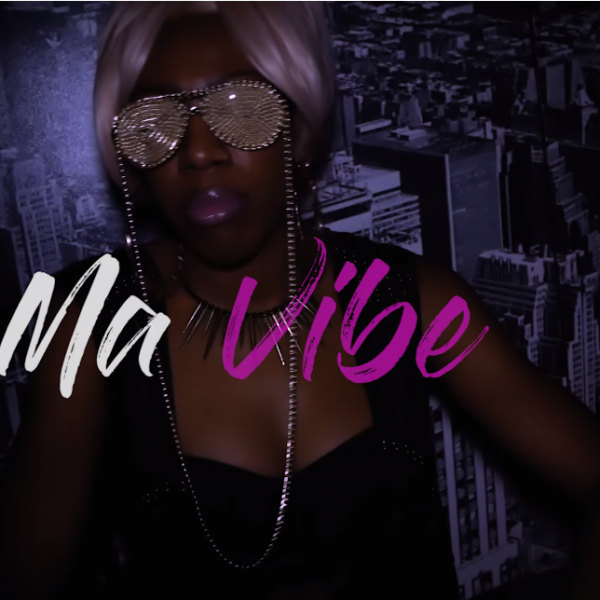 LADY PETYA – MA VIBE (OFFICIAL MUSIC VIDEO)